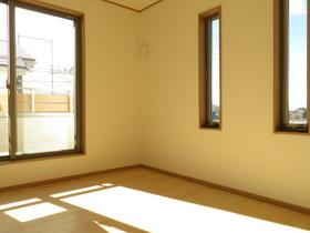 名古屋市港区大西3丁目 全4棟 3号棟 新築一戸建て