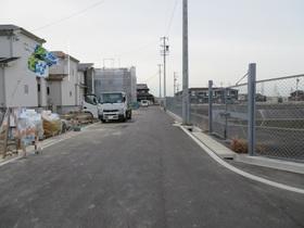 名古屋市港区大西3丁目 全4棟 4号棟 新築一戸建て