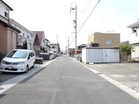 ●津島市常磐町1丁目 中古一戸建て