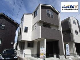 メルディア 名古屋市中川区明徳町3丁目 全3棟 C号棟 新築一戸建て