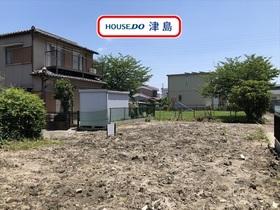 ●津島市東柳原町2丁目 建築条件なし土地