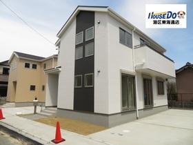 ○リーブルガーデン名古屋市港区船頭場3丁目 全3棟 3号棟 新築一戸建て