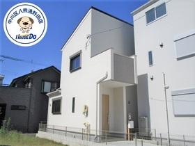 ○ミラスモ 名古屋市中川区西日置2丁目 全3棟 2号棟 新築一戸建て