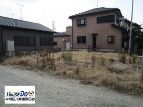 名古屋市中川区下之一色町字権野 建築条件なし土地
