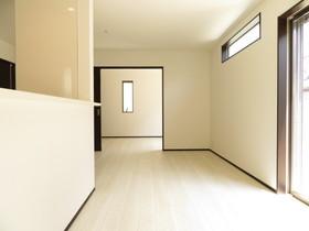 グラファーレ名古屋市港区高木町2期1棟 新築一戸建て