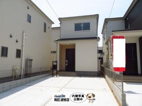 グラファーレ 名古屋市南区宝生町2期 全5棟 3号棟 新築一戸建て