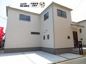 グラファーレ 名古屋市南区宝生町2期 全5棟 5号棟 新築一戸建て