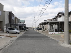 あま市小路2丁目 全2棟 2号棟 新築一戸建て