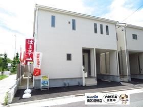 クレイドルガーデン 名古屋市南区本地通第1 全2棟 1号棟 新築一戸建て