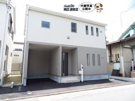 クレイドルガーデン 名古屋市南区本地通第1 全2棟 2号棟 新築一戸建て