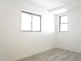 メルディア名古屋市中川区五女子2丁目 全5棟 C号棟 新築一戸建て