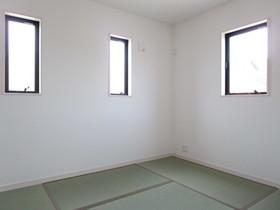 リナージュ名古屋市中川区下之一色町字宮分19-3期 全1棟 新築一戸建て