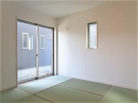 名古屋市中川区野田2丁目19-2期 全3棟 新築一戸建て 2号棟