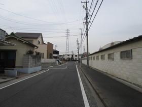 ●名古屋市中川区野田3丁目 建築条件なし土地