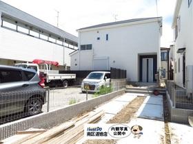 リーブルガーデン 名古屋市南区曽池町 全2棟 2号棟 新築一戸建て