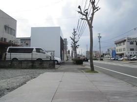 名古屋市中川区中島新町1丁目 建築条件なし土地