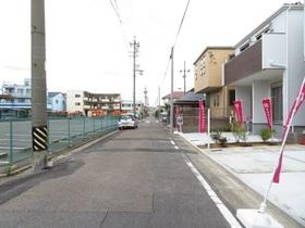 ケイアイフィット 名古屋市南区鶴田1丁目 全2棟 2号棟 新築一戸建て