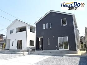 クレイドルガーデン愛西市鰯江町第2 全2区画 2号棟 新築一戸建て