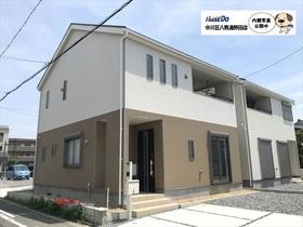 クレイドルガーデン名古屋市中川区上脇町第1 全3棟 2号棟 新築一戸建て