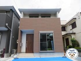 ○ジー・ステージ 名古屋市港区泰明町 全2棟 2号棟 新築一戸建て