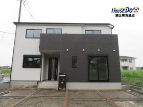 LIGNAGE 名古屋市港区大西19-1期 全4棟 1号棟 新築一戸建て
