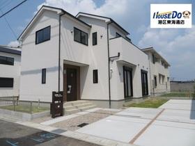 LIGNAGE 名古屋市港区大西19-1期 全4棟 3号棟 新築一戸建て