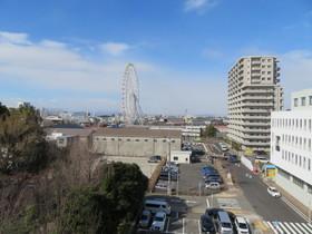 ●グランコート名古屋港
