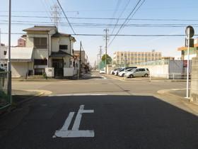 名古屋市港区油屋町3丁目 建築条件なし土地