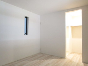 ○メルディア名古屋市中川区露橋1丁目 全3棟 B号棟 新築一戸建て