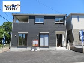 クレイドルガーデン名古屋市港区正徳町第2 全3棟 1号棟 新築一戸建て
