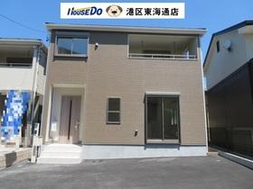 クレイドルガーデン名古屋市港区正徳町第2 全3棟 3号棟 新築一戸建て