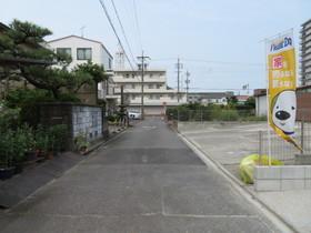 グラファーレ名古屋市港区明正2期 全5棟 1号棟 新築一戸建て