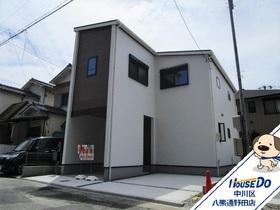 Asobiデザインハウス 名古屋市中川区松年町第一 全4棟 4号棟 新築一戸建て