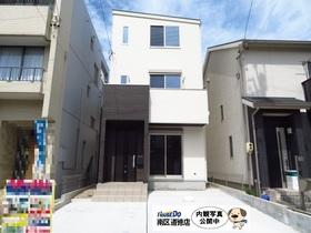 名古屋市南区堤起町2丁目 全1棟 新築一戸建て