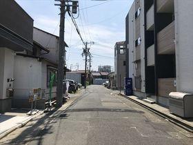メルディア 名古屋市中川区柳堀町 全3棟 新築一戸建て C号棟