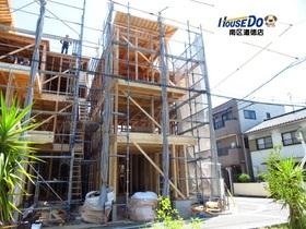 メルディア 名古屋市南区本星崎駅北 全2棟 B号棟 新築一戸建て