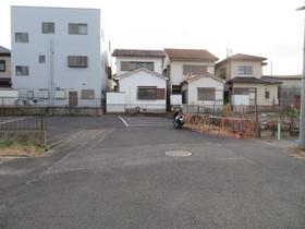 名古屋市港区当知町字堤外 建築条件なし土地