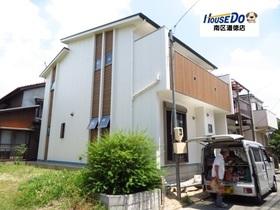 グランウッド 名古屋市南区柴田駅東の家 全1棟 新築一戸建て