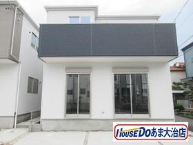 ○あま市中萱津道場 全4棟 3号棟 新築一戸建て