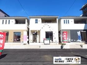 クレイドルガーデン 名古屋市南区砂口町第1 全3棟 2号棟 新築一戸建て