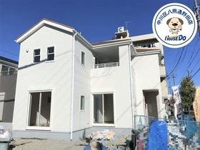 ○リーブルガーデン 名古屋市中川区法華西町 全6棟 1号棟 新築一戸建て