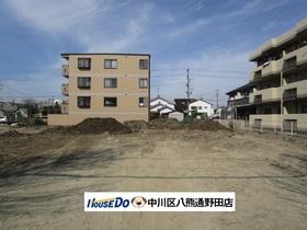 ○リーブルガーデン 名古屋市中川区法華西町 全6棟 4号棟 新築一戸建て