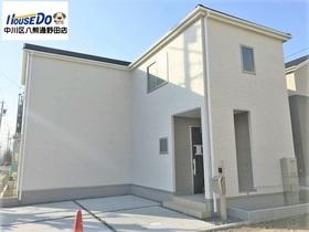 ○リーブルガーデン 名古屋市中川区法華西町 全6棟 6号棟 新築一戸建て