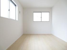 クレイドルガーデン港区稲永第6 全2棟 2号棟 新築一戸建て
