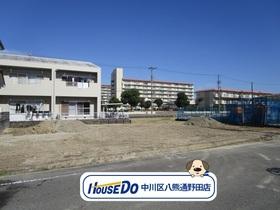 ハートフルタウン 名古屋市中川区服部2期 全3棟 1号棟 新築一戸建