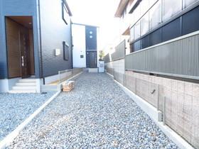 Asobi-デザインハウス 名古屋市南区外山2丁目 全4棟 3号棟 新築一戸建て