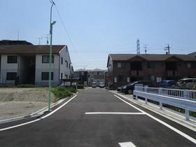 名古屋市中川区江松1丁目 建築条件なし土地