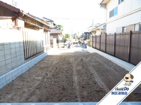 いろどりアイタウン 名古屋市南区大同町2丁目 建築条件なし土地