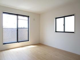 ブルーミングガーデン名古屋市中川区元中野町3丁目 全4棟 3号棟 新築一戸建て