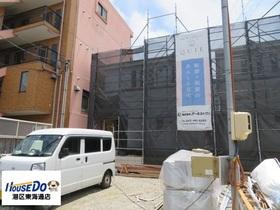 名古屋市港区当知第3 全2棟 2号棟 新築一戸建て